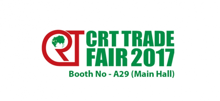 International Trade Fair (CRT) 2017