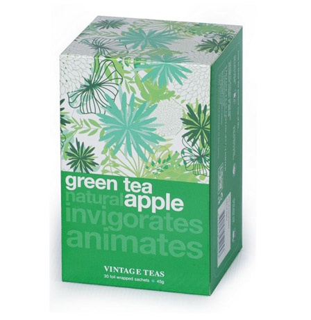 green-tea-apple