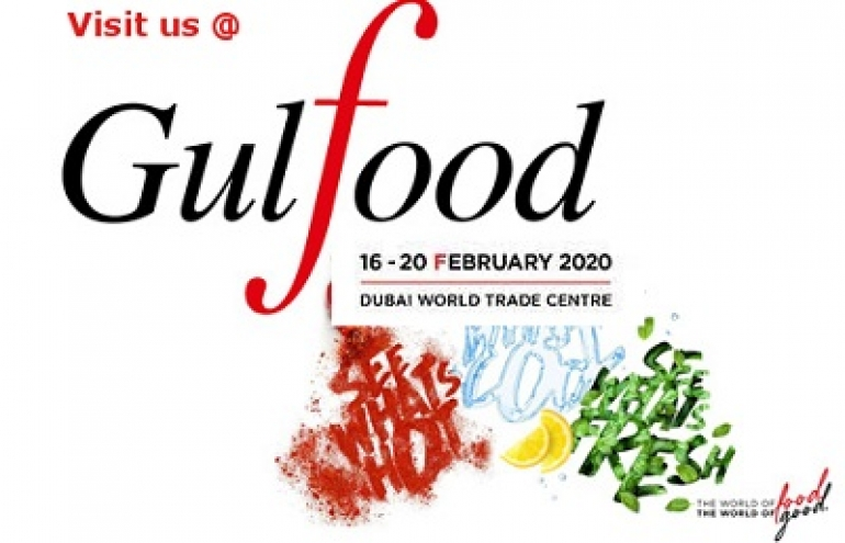 Gulfood Fair 2020