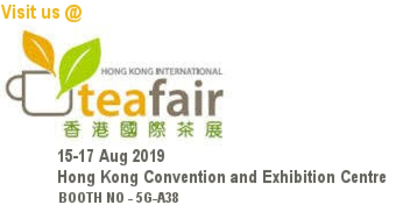 Hongkong International Tea Fair