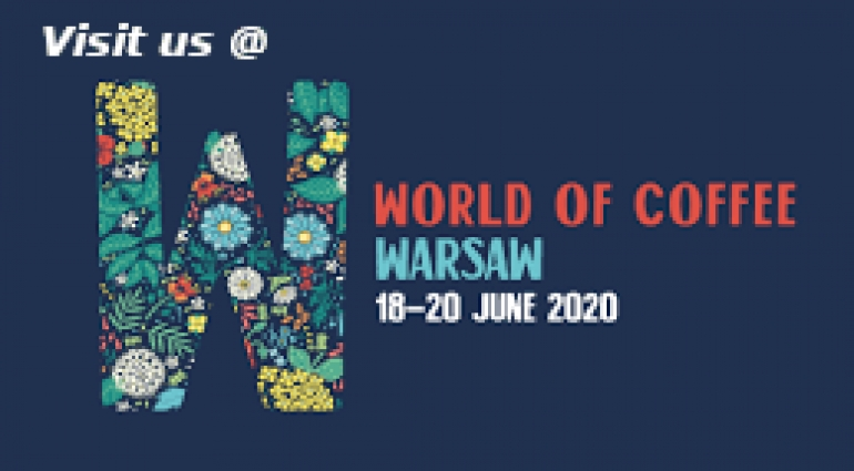 World of coffee Poland (18-20, June, 2020)